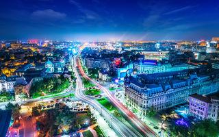 Proiect: circulația mașinilor cu motoare Euro 1 și Euro 2 ar putea fi interzisă în București din 2019