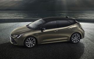 Toyota pregătește o nouă extindere a gamei de modele compacte: Auris ar putea primi o versiune sportivă