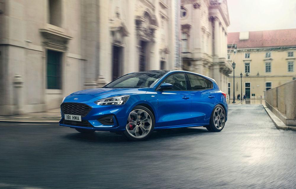 Detalii noi despre viitoarea generație Ford Focus ST: Hot Hatch-ul ar putea primi motorul de 2.3 litri de pe actuala versiune RS - Poza 1
