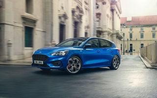 Detalii noi despre viitoarea generație Ford Focus ST: Hot Hatch-ul ar putea primi motorul de 2.3 litri de pe actuala versiune RS