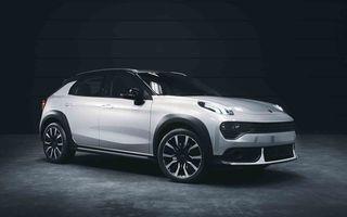Lynk&Co și-a anunțat intențiile pentru Europa: chinezii vor să vândă clienților doar modele hibride și electrice