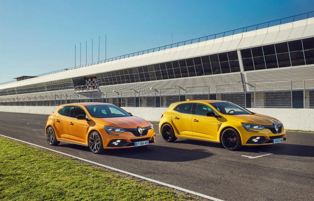 SUPER CONCURS AUTOMARKET: Jocul Reflexelor îți poate aduce un test cu noul Renault Megane RS pe un circuit adevărat - Poza 1