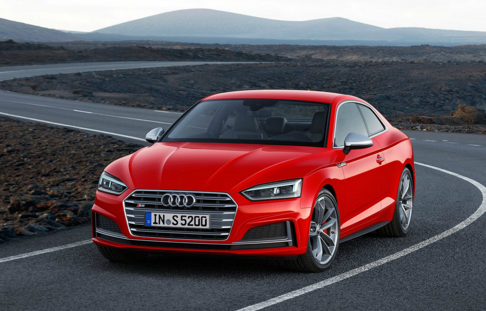 După Mercedes și BMW, a venit și rândul Audi: nemții nu vor participa la Salonul Auto de la Detroit de anul viitor - Poza 1