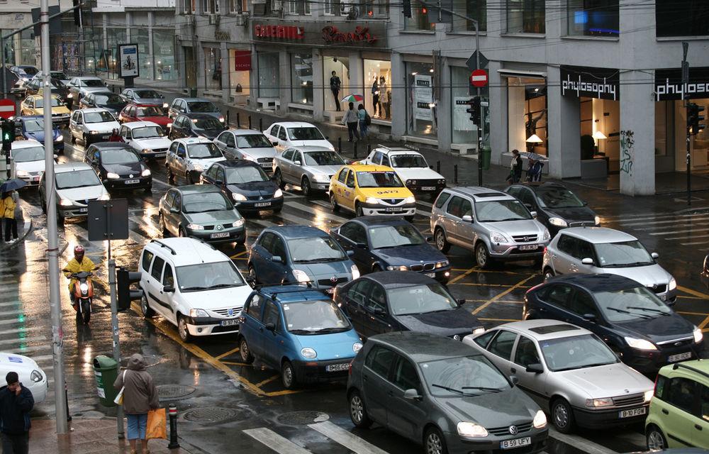 Proiect de lege: pensionarii ar putea plăti amenzi mai mici decât restul șoferilor - Poza 1