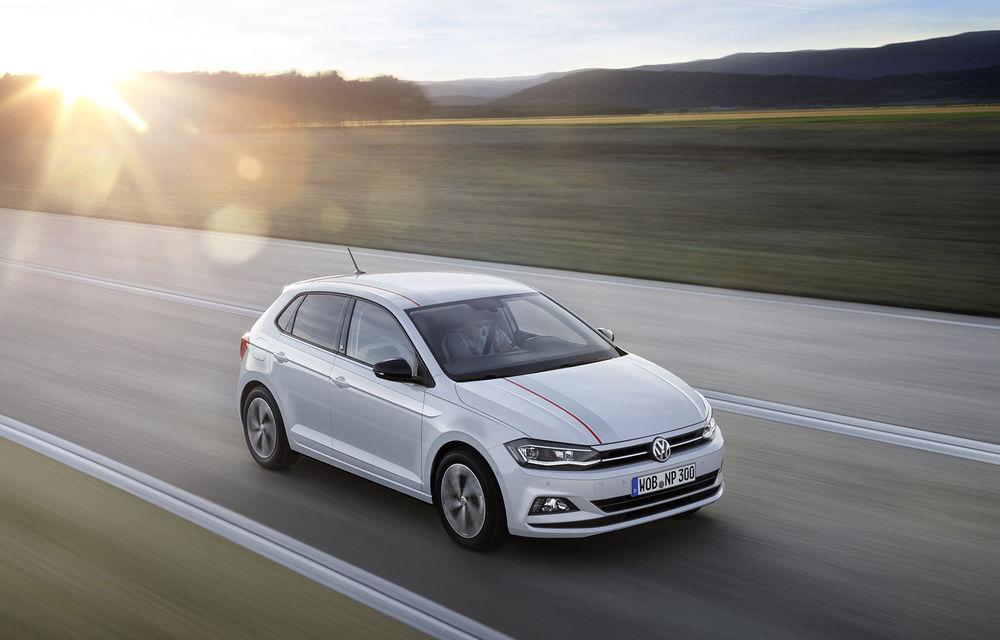 Volkswagen Polo, Seat Ibiza și Seat Arona, rechemate în service: probleme la centură de siguranță de pe locul din mijloc din spate - Poza 1