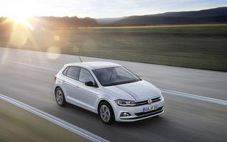 Volkswagen Polo, Seat Ibiza și Seat Arona, rechemate în service: probleme la centură de siguranță de pe locul din mijloc din spate
