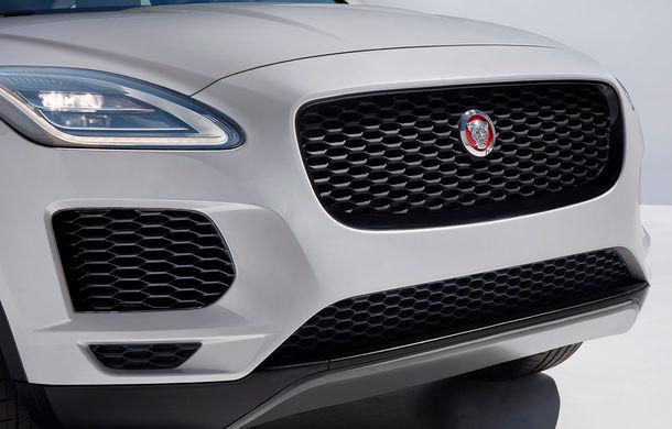 """Jaguar a înregistrat denumirea """"J-Pace"""": britanicii vor lansa un nou SUV în 2021 - Poza 1"""