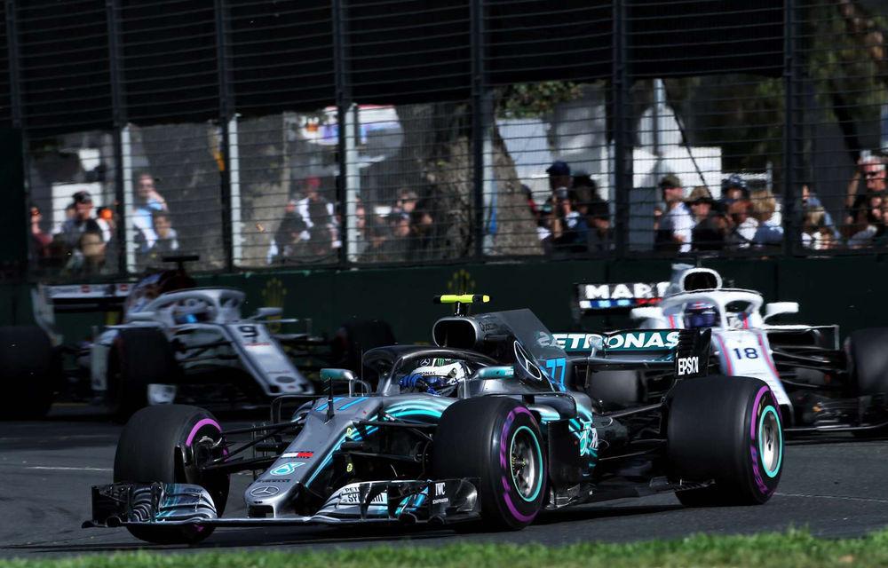 Noi propuneri pentru regulamentul Formulei 1: renunțarea la steagurile albastre și schimbarea numelor pentru pneuri - Poza 1