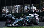 Noi propuneri pentru regulamentul Formulei 1: renunțarea la steagurile albastre și schimbarea numelor pentru pneuri