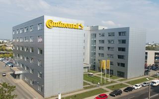 Continental se extinde la Iași: compania pune la bătaie 250 de posturi pentru ingineri și specialiști IT în industria auto