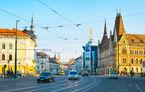 """Bosch vrea să testeze mașini autonome la Cluj-Napoca: """"Discutăm cu autoritățile pentru a obține autorizație"""""""