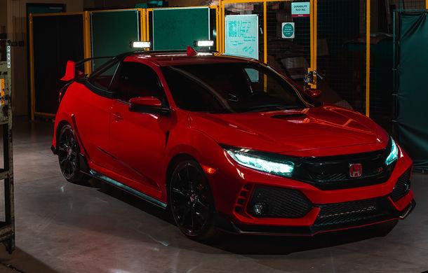 Project P: un Honda Civic Type R a fost transformat într-un pick-up care poate accelera de la 0 la 100 km/h în sub 6 secunde - Poza 2
