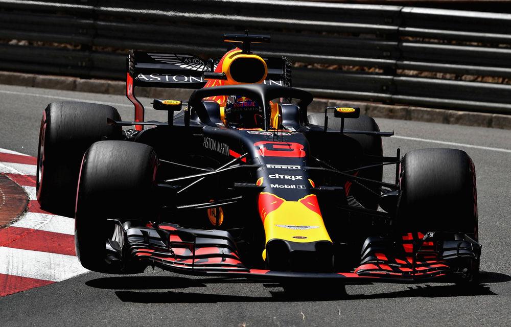 Ricciardo a câștigat cursa de la Monaco cu defecțiuni la motor! Vettel și Hamilton au completat podiumul - Poza 1