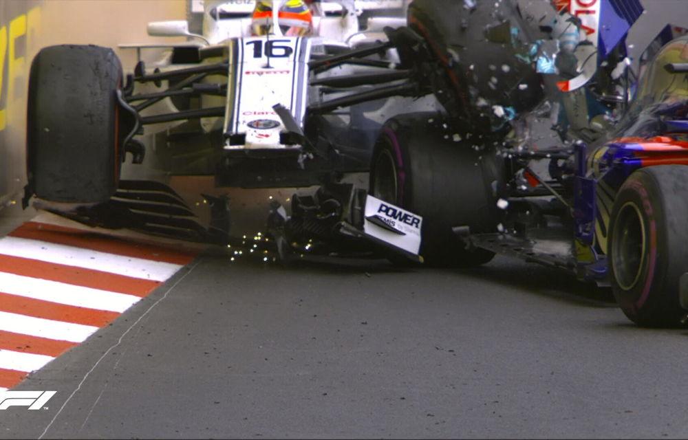 Ricciardo a câștigat cursa de la Monaco cu defecțiuni la motor! Vettel și Hamilton au completat podiumul - Poza 3