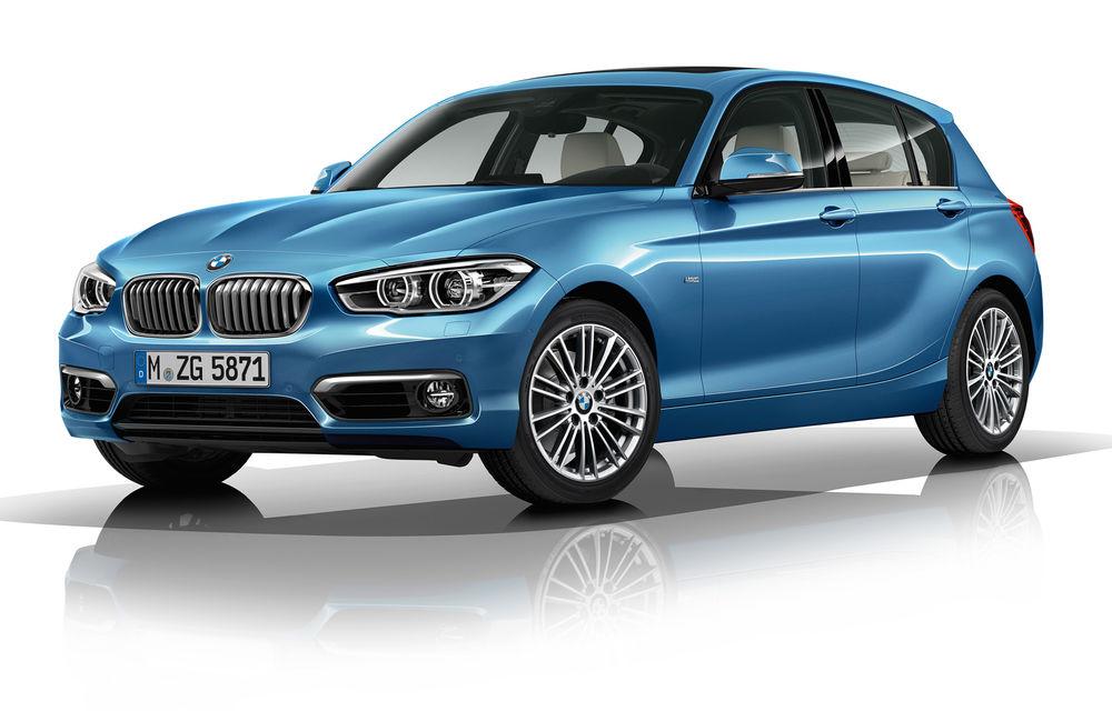 Noutăți de vară în gama BMW: motoare noi pentru X3 și X4 și ediție specială pentru Seria 1 - Poza 3