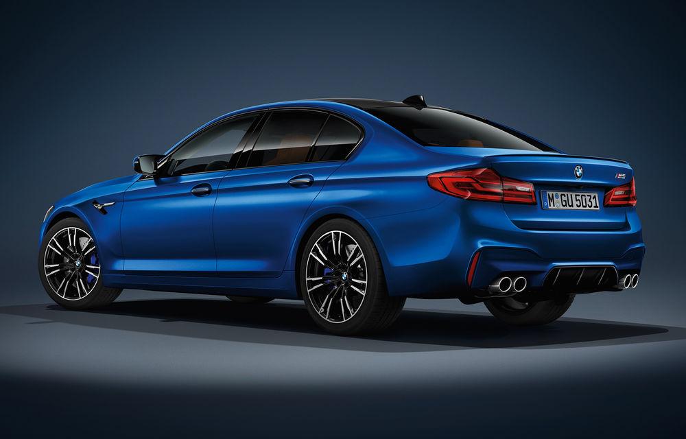 Noutăți de vară în gama BMW: motoare noi pentru X3 și X4 și ediție specială pentru Seria 1 - Poza 4