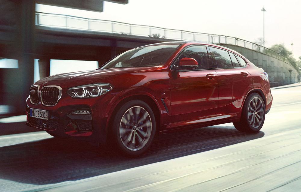 Noutăți de vară în gama BMW: motoare noi pentru X3 și X4 și ediție specială pentru Seria 1 - Poza 2
