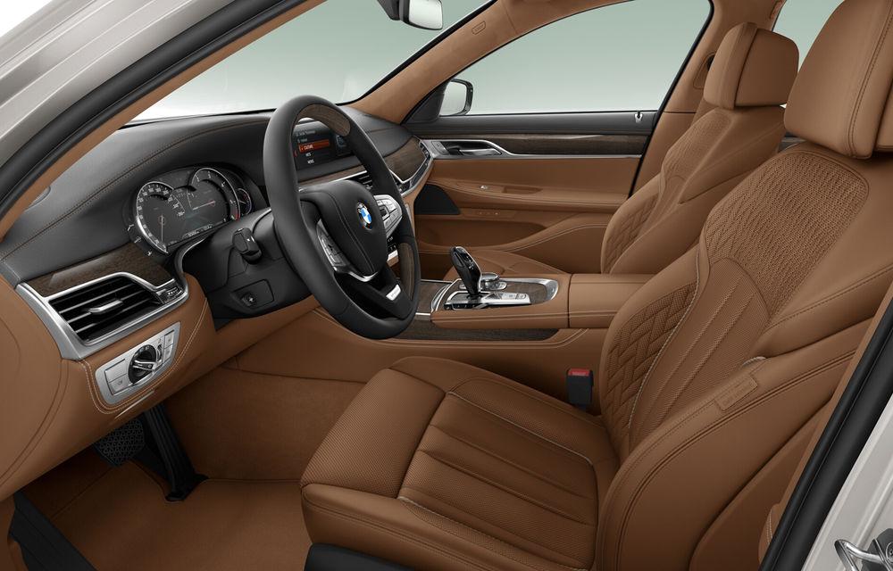 Noutăți de vară în gama BMW: motoare noi pentru X3 și X4 și ediție specială pentru Seria 1 - Poza 5