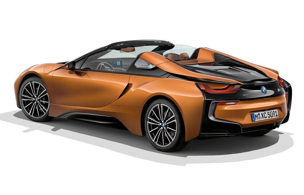 Noutăți de vară în gama BMW: motoare noi pentru X3 și X4 și ediție specială pentru Seria 1 - Poza 7