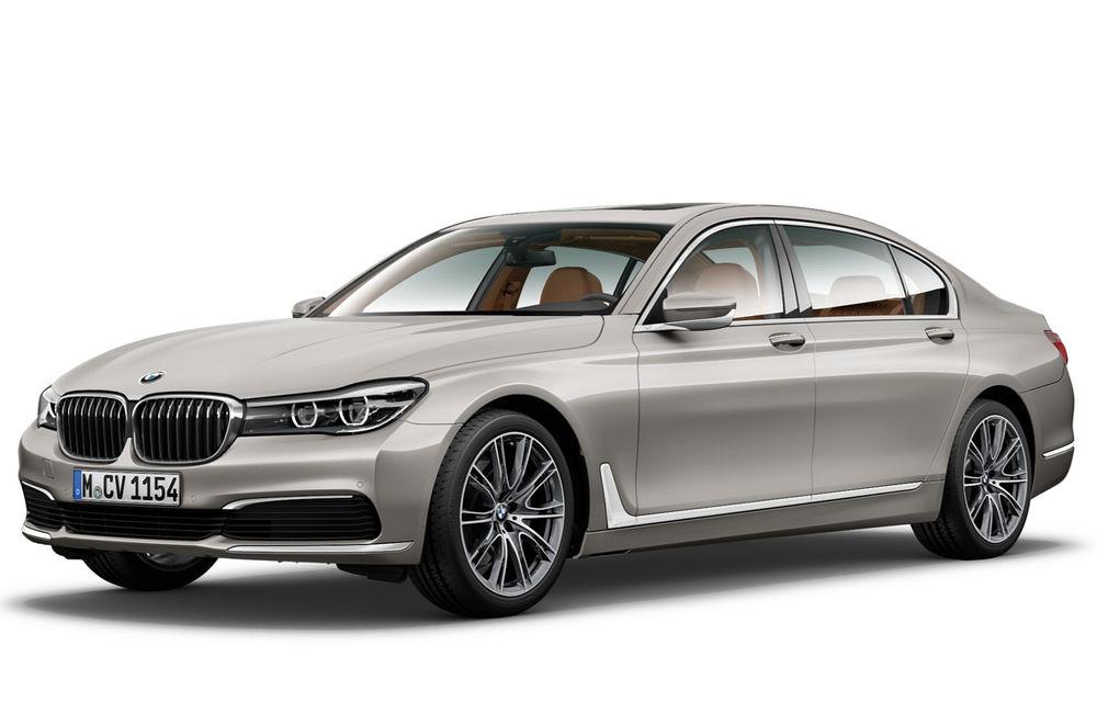 Noutăți de vară în gama BMW: motoare noi pentru X3 și X4 și ediție specială pentru Seria 1 - Poza 6