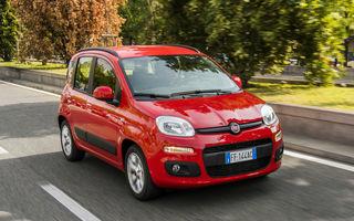 Fiat nu va participa la Salonul Auto de la Paris: Ferrari și Maserati, singurele branduri ale alianței Fiat-Chrysler care vor fi prezente