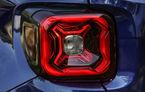 Jeep Renegade facelift primește un teaser înainte de lansarea din 6 iunie: SUV-ul va primi motoare noi de până la 180 CP