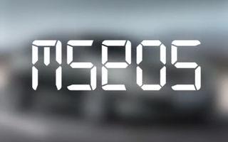 Teaser pentru Peugeot 508 SW: francezii prefațează lansarea versiunii break pentru noul 508