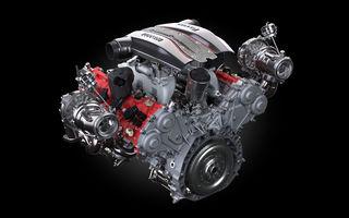 Motorul Anului 2018: Ferrari câștigă titlul pentru al treilea an consecutiv, în timp ce Volkswagen întrerupe supremația lui 1.0 EcoBoost