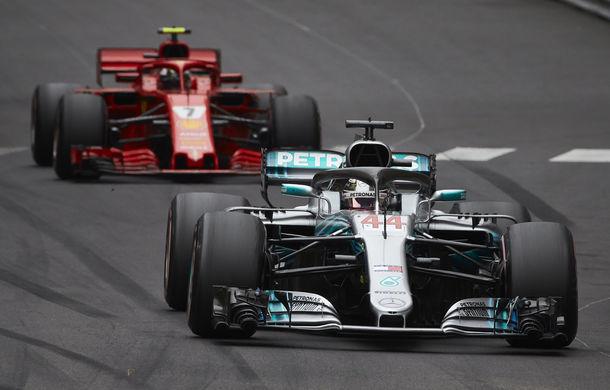 Avancronica Marelui Premiu al Canadei: Mercedes renunță la upgrade-ul pentru motor, Ricciardo este penalizat pe grilă - Poza 1