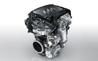 Opel va dezvolta o nouă generație de motoare pe benzină pentru Grupul PSA: unitatea va fi folosită pe sisteme hibride din 2022