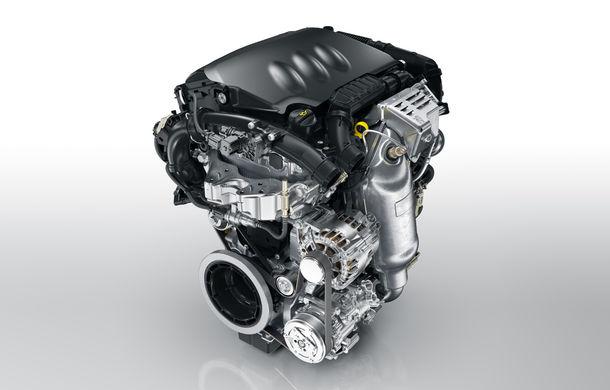 Opel va dezvolta o nouă generație de motoare pe benzină pentru Grupul PSA: unitatea va fi folosită pe sisteme hibride din 2022 - Poza 1