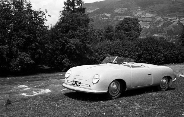 REPORTAJ: Cum a fost la petrecerea Porsche 70 de ani - Poza 39