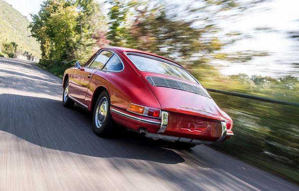 REPORTAJ: Cum a fost la petrecerea Porsche 70 de ani - Poza 45