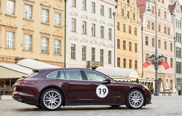 REPORTAJ: Cum a fost la petrecerea Porsche 70 de ani - Poza 7