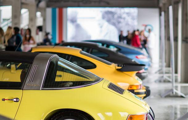REPORTAJ: Cum a fost la petrecerea Porsche 70 de ani - Poza 28