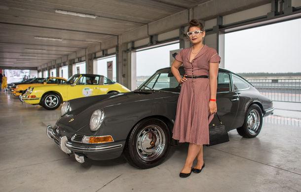 REPORTAJ: Cum a fost la petrecerea Porsche 70 de ani - Poza 25