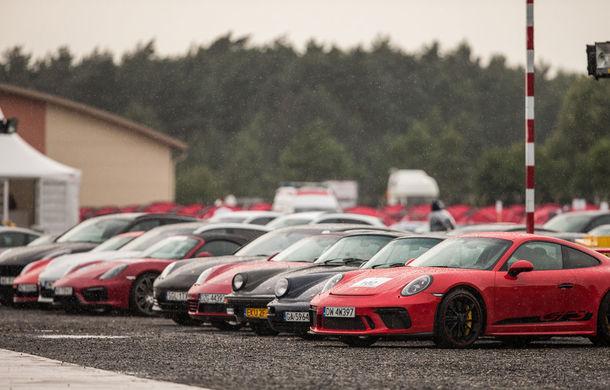 REPORTAJ: Cum a fost la petrecerea Porsche 70 de ani - Poza 21