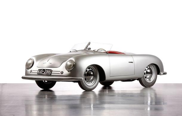 REPORTAJ: Cum a fost la petrecerea Porsche 70 de ani - Poza 42