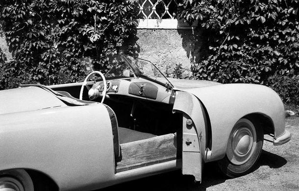 REPORTAJ: Cum a fost la petrecerea Porsche 70 de ani - Poza 38