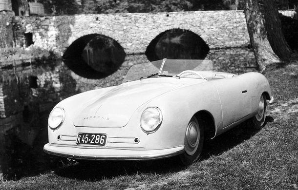 REPORTAJ: Cum a fost la petrecerea Porsche 70 de ani - Poza 37