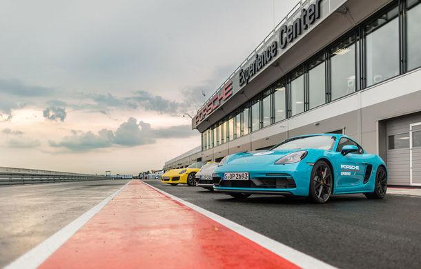 REPORTAJ: Cum a fost la petrecerea Porsche 70 de ani - Poza 20