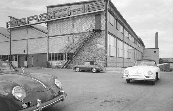 REPORTAJ: Cum a fost la petrecerea Porsche 70 de ani - Poza 36