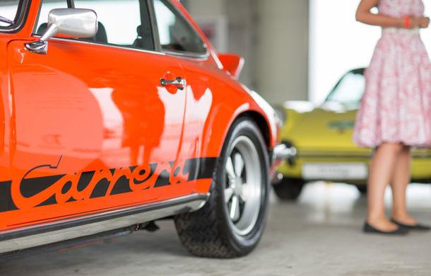 REPORTAJ: Cum a fost la petrecerea Porsche 70 de ani - Poza 26