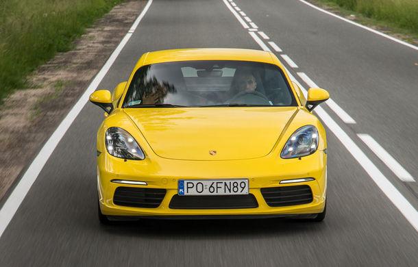 REPORTAJ: Cum a fost la petrecerea Porsche 70 de ani - Poza 11