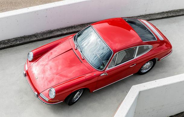 REPORTAJ: Cum a fost la petrecerea Porsche 70 de ani - Poza 44