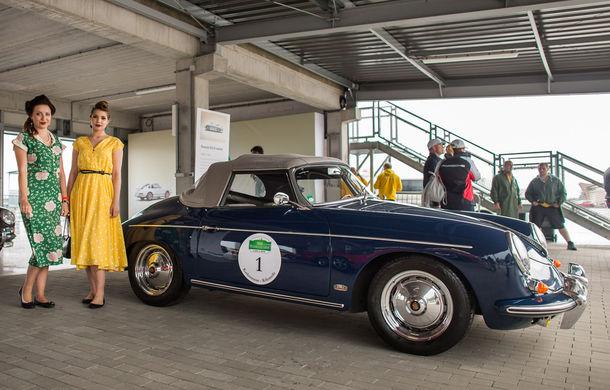 REPORTAJ: Cum a fost la petrecerea Porsche 70 de ani - Poza 27