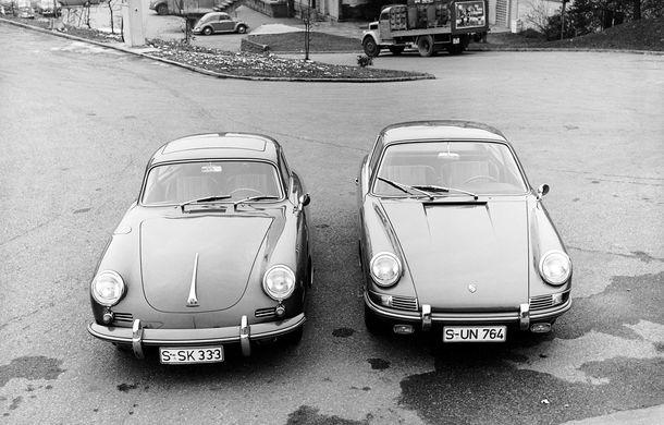 REPORTAJ: Cum a fost la petrecerea Porsche 70 de ani - Poza 43