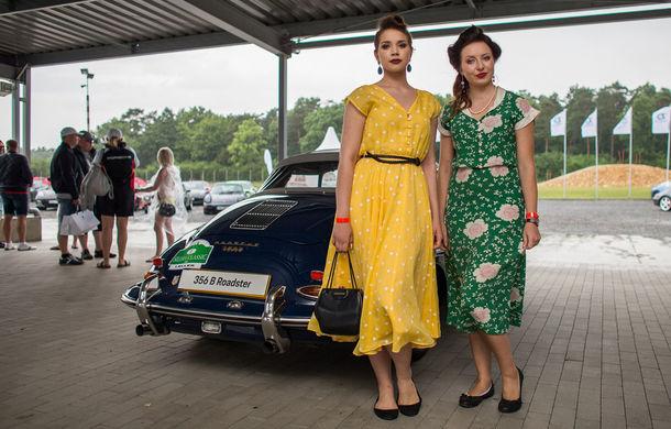REPORTAJ: Cum a fost la petrecerea Porsche 70 de ani - Poza 29