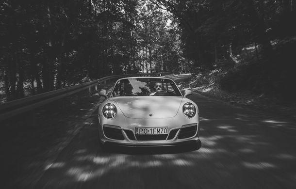 REPORTAJ: Cum a fost la petrecerea Porsche 70 de ani - Poza 15