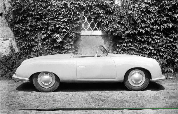 REPORTAJ: Cum a fost la petrecerea Porsche 70 de ani - Poza 40